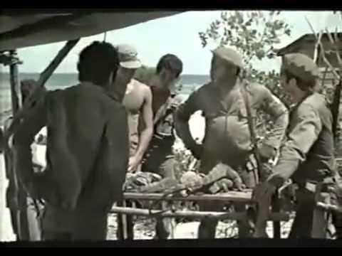 Guardafronteras.Película-cubana.