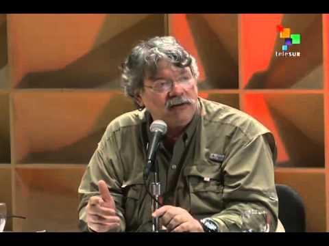 Fernando Buen Abad - Encuentro de la Red de Intelectuales en Defensa de la Humanidad