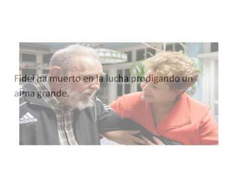 """Fidel Castro: Su """"muerte libre"""""""