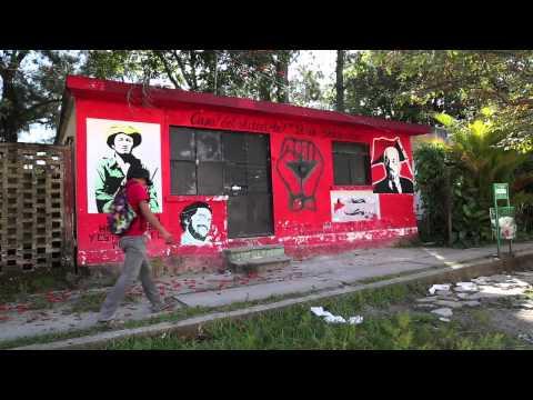 Ayotzinapa. La historia de los 43