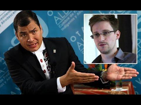 Vida Secreta de Rafael Correa.