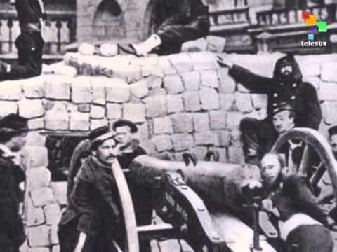 Conozca más sobre la Comuna de París