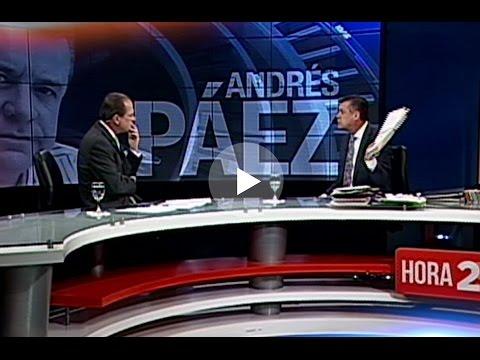 Teleamazonas Hora 25 | Andrés Páez desvela cómo PRIVATIZARÁN la SALUD en Ecuador