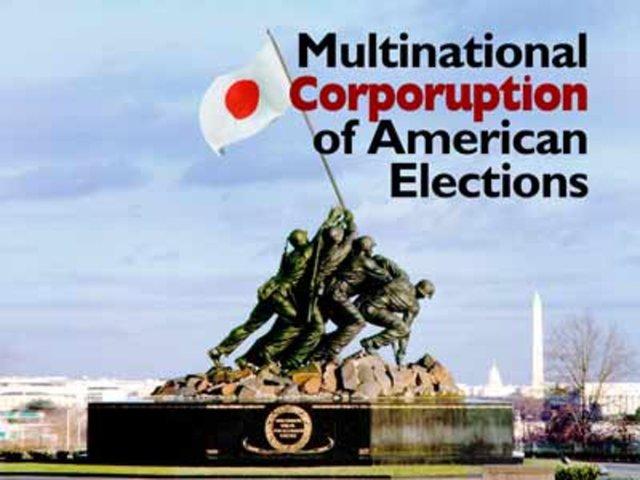 Corporuption