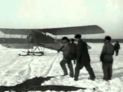 Hansa Airplanes 1926