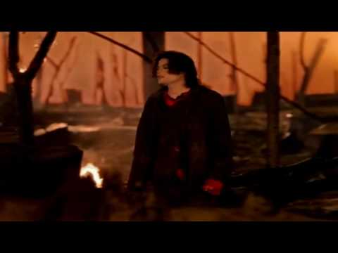 Earth Song Michael Jackson HD