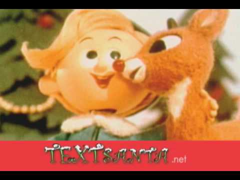 Christmas Song - Rudolph the Red Nosed Reindeer