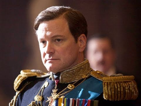 The King's Speech Movie Trailer Official (HD)