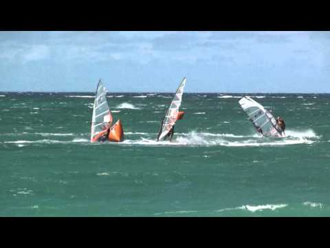 Hot Sails Maui Grand Prix