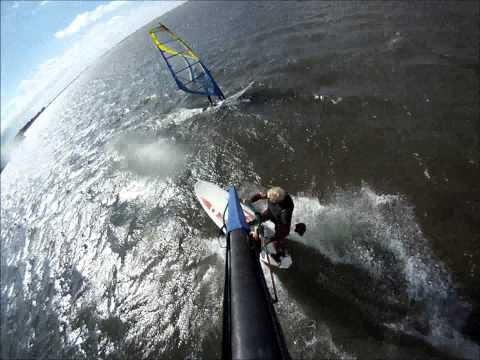 Windsurfing Special Canada 2014