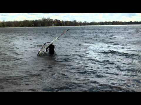 windsurfing lake lansing 2