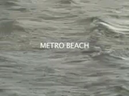 Metro Beach Fall 2009