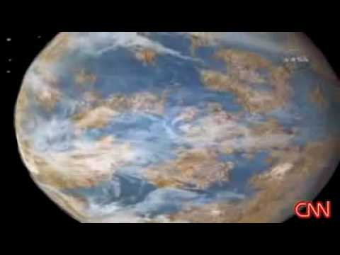 CNN:NASA Search For Earth Like Planets & Alien Life