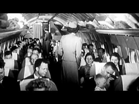 1952年ワシントンDCスペースシップ出現事件の目撃証言
