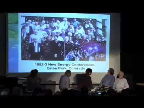 チューリッヒ・カンファランス:フリーエネルギーの可能性