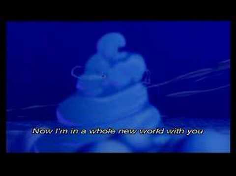 ♪完全に新たな世界へ