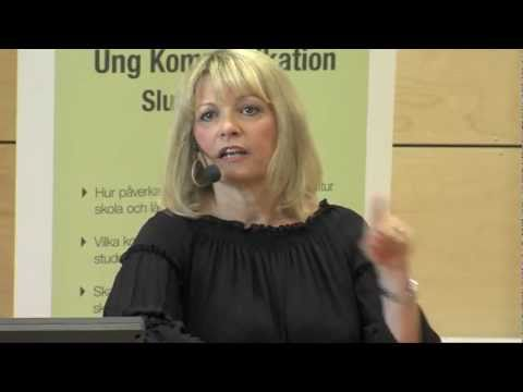 ÖKV Play: Creativity and communication: Inspiration from research (Anne Bamford)