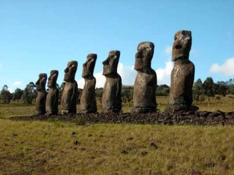 地球グリッドシステムと巨石文明