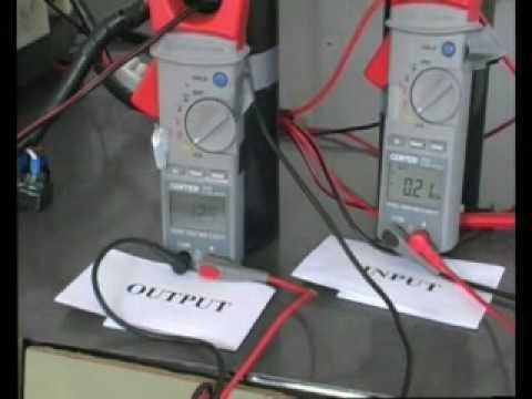 フリーエネルギーマシーン「ルーテック1000」公開