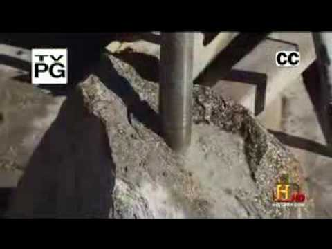 Ancient Aliens 2010: The Evidence pt 1/9