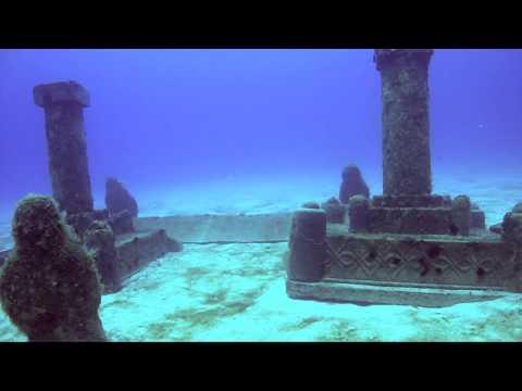 The Rebirth Of Atlantis Part 1 - Hurricane Damage 1