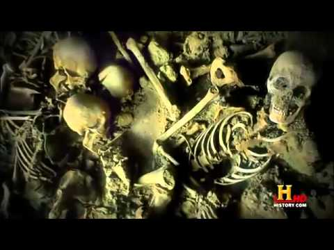 Ancient Aliens - Possible Link to HAARP Tech and New World Order - Part 1/3