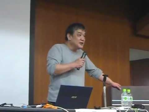 2013.2.2_01/08 リチャード・コシミズ北九州講演会