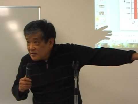 2012.11.30_01/08 リチャード・コシミズ東京講演会