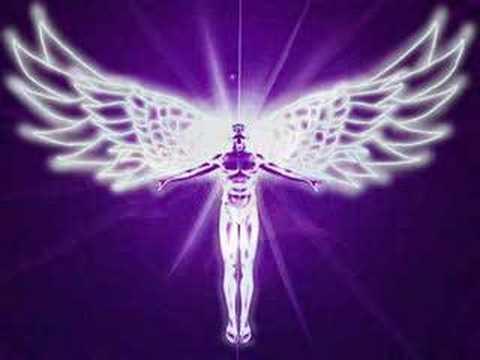 Angelic Human Race