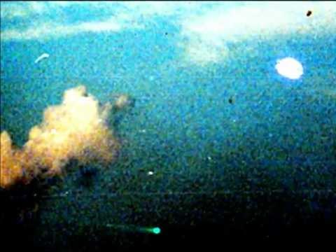 UFO in Hokkaido 北海道のUFO