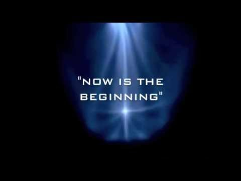 """Now is the Beginning"" -  Star Shaman Pictures"
