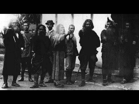アイヌの古写真 Old Ainu Photos