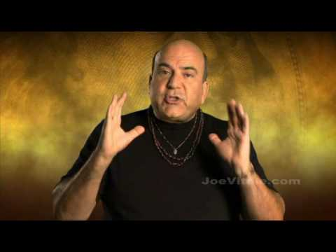 Joe Vitale TV Show Attract Money Now (2)
