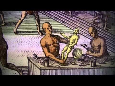 彼らの目的(1/4)-古代シュメール粘土板が語る金採掘奴隷として作られた人間アダム