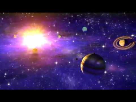 ♪次元を超えるエネルギー 2011 Odyssée Stellaire