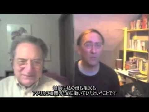 【サイモン・パークス インタビュー】地球外生命体 DNA活性