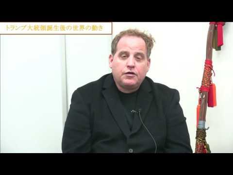 トランプ大統領誕生後の世界の動き【NET TV ニュース.報道】国家非常事態対策委員会 2016/12/12