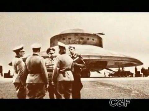 ドキュメンタリー 2016 : ナチス・ドイツ   UFO作戦 ロシア 2016 日本語字幕