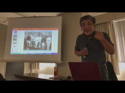 リチャード・コシミズ独立党2017年8月5日(土)札幌講演会 USTREAM配信録画 1/2