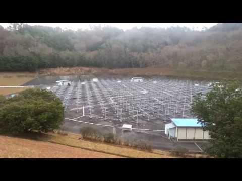 日本のHAARP?  HAARP in Japan.