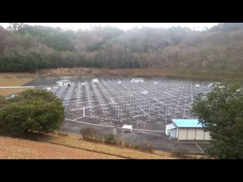 日本のHAARP?  HAARP in Japan.
