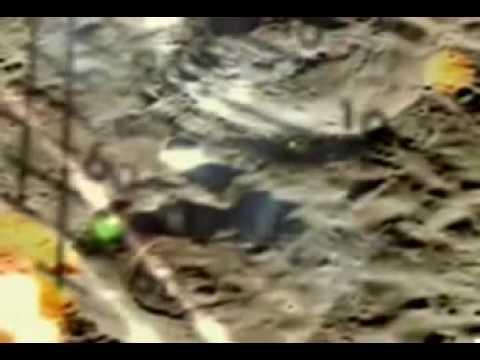 Apollo 20 Mission Part 1/3 Original Video