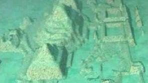 プレアデス人アラーエが語るアトランティス文明崩壊の歴史