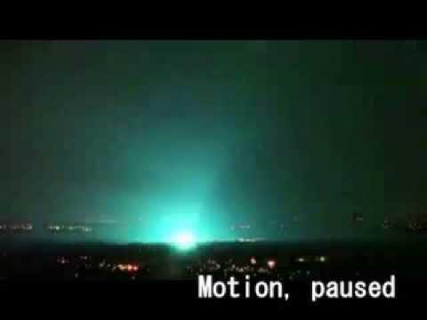 731+730 Examエイリアンに攻撃される米軍基地【検証版】US Base, attacked by Aliens