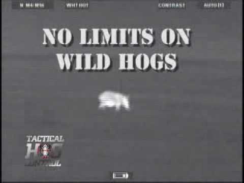 Tactical Hog Control #2