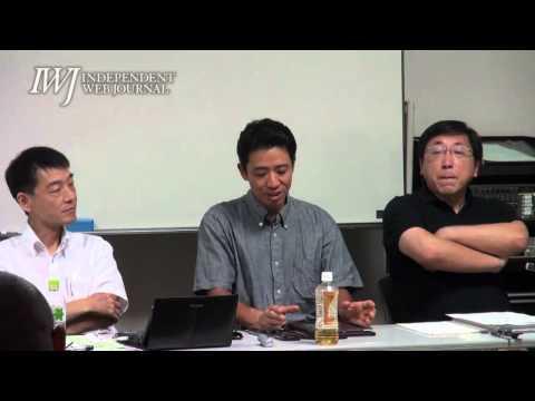130823 選挙無効提訴に関する記者発表