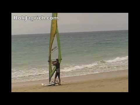 Windsurfing & Kiteboarding Tricks