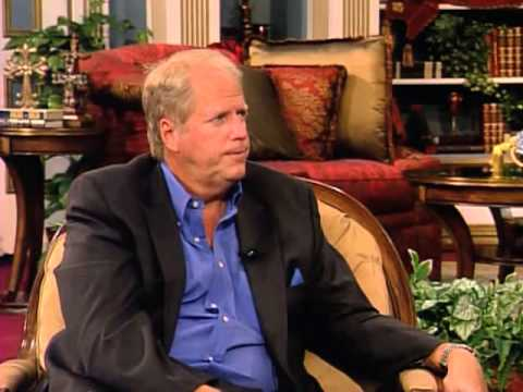 TBN Interview with Os Hillman, Dr. Lance Wallnau, and Mahesh Chavda