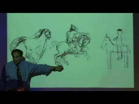Aesthetic Universals and the Neurology of Hindu Art - Vilayanur S. Ramachandran