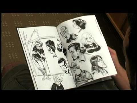 How To Draw In Your Sketchbook - Part 3